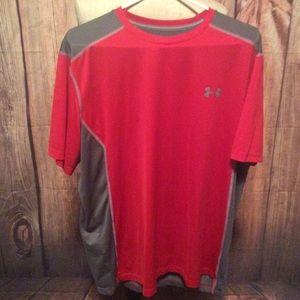 Under Armour men's athletic shirt